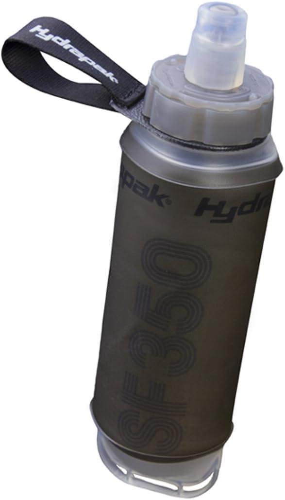 Hydrapak (ハイドラパック) ソフトフラスク 350ml スモーク 350ml