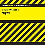 Night: CliffsNotes | Maryam Riess M.A.