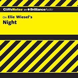 Night: CliffsNotes Audiobook