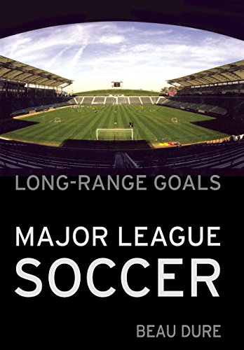 long range goals - 1
