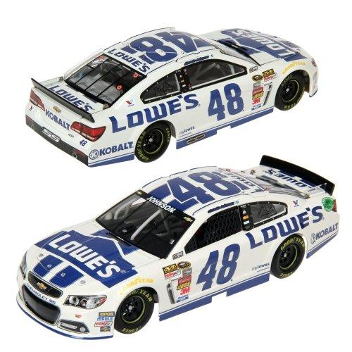 Amazon.com: Jimmie Johnson #48 Lowe's® Chevrolet SS 2014