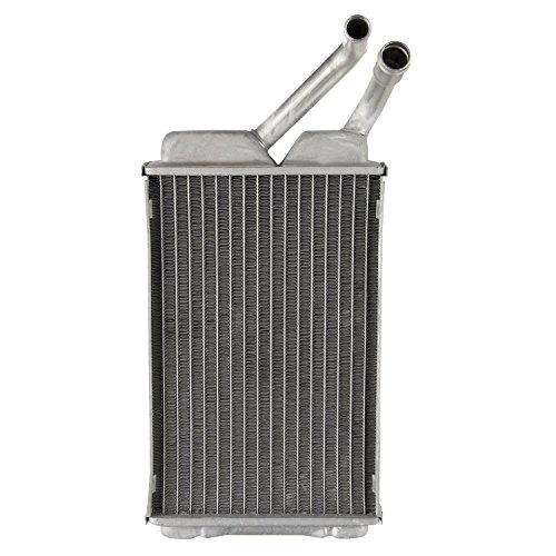 New Heater Core fits Buick Skylark 1968-1972 Buick Special 1968-1969 Chevrolet Bel Air 1969-1970 Chevrolet Biscayne 1958-1972 8231369 3014782 HT 398226C 8226 500070 98535 94535 398226 9010064