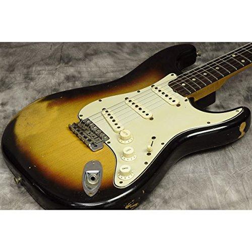 Fender/Stratocaster Sunburst B0788R9QM7