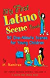 My First Latino Scene Book, M. Ramirez, 157525610X