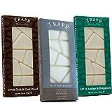 Trapp Home Fragrance Wax Melts, 2.6oz Earthy