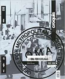 El Croquis 131/32: Rem Koolhaas-OMA I (English and Spanish Edition