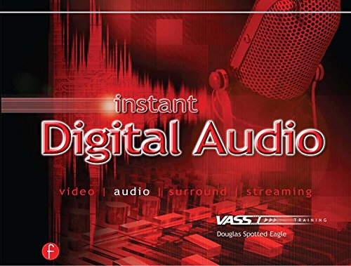 Instant Digital Audio: VASST Instant Series