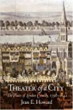 Theater of a City, Jean Howard, 0812239784