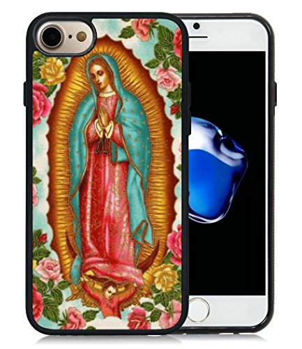 Case iPhone Virgin Religious Black product image