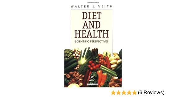 diet and health scientific perspectives walter veith