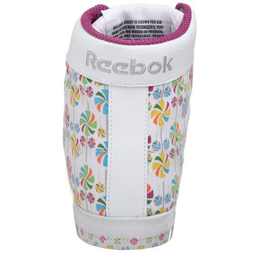 REEBOK Zapatillas abotinadas Stratastik Mid Roll Multicolor EU 36 (US 6)