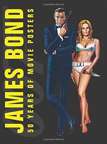 Free James Bond: 50 Years of Movie Posters