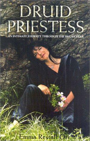 Druid Priestess, New Edition
