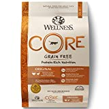 Wellness Core Natural Grain Free Dry Cat Food, Original Turkey & Chicken Recipe, 11-Pound Bag Review