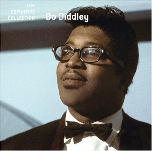 Bo Diddley - 500% More Man - Zortam Music