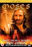 The Bible - Moses [1995] [DVD]