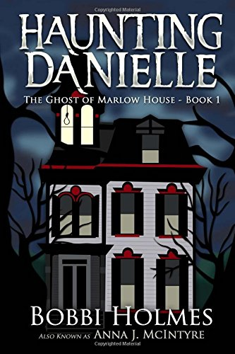 Ghost Marlow House Haunting Danielle product image