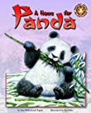 A Home for Panda, Ann Whitehead Nagda, 1592490468