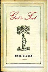 God's Fool Hardcover