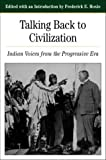 Talking Back To Civilization