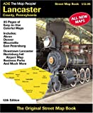 img - for ADC Lancaster County, PA: Street Map Book book / textbook / text book