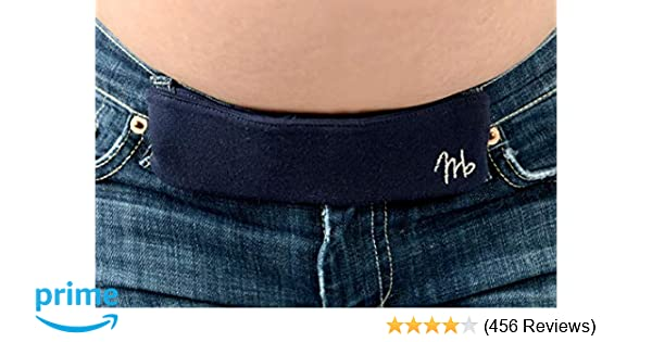 a40c4e529b Maeband Maternity Belly Band | Pregnancy Belt, Waistband Extender, Pregnancy  Clothes, Maternity Jeans at Amazon Women's Clothing store: