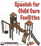 Spanish for Chlid Care Facilities, Dr. Sam Slick, 1888467193