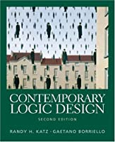 Contemporary Logic Design, 2nd Edition Front Cover