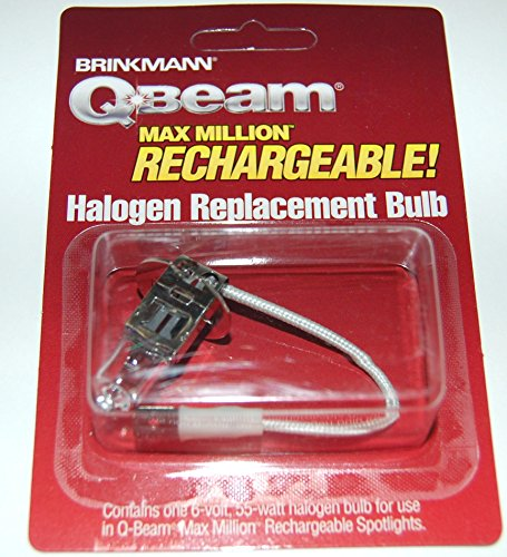 (Brinkmann Max Million Rechargeable Bulbs #80217410)