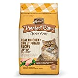 Merrick Purrfect Bistro Grain Free Real Chicken Adult Dry Cat Food, 12 Lbs. Larger Image