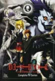 Death Note Complete TV EPISODE 1-37 (4 Disc)