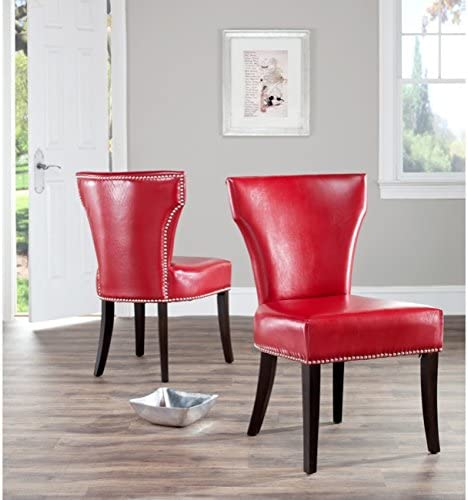 Reviewed: Safavieh Set of 2 Jappic KD Side Chairs