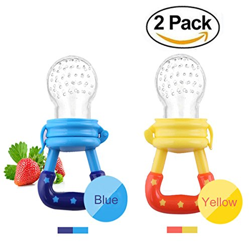 Silicone Feeder Nibbler Teether Handgrip product image