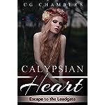 Calypsian Heart: Escape to the Leadgate: A Paranormal Romance