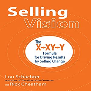 Selling Vision Audiobook