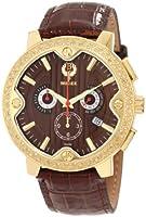 Brillier Men's 05-21525-10 Voyageur Tachymeter Watch from Brillier