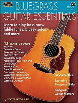 Learn How to Play the Bluegrass Way ASAP Bluegrass Guitar