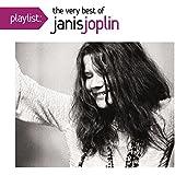 Playlist: The Very Best Of Janis Joplin