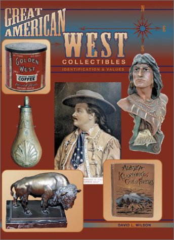 Great American West Collectibles: Identification and Values