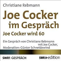 Joe Cocker im Gespräch