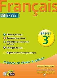 DEFIBREVET C/M/EXO FRANCAIS 3E