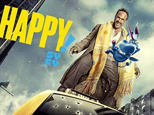 Happy!, Season 2
