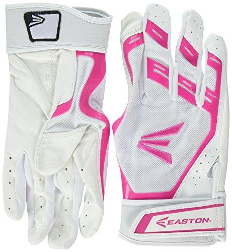 Easton Hyperskin HF7 Fastpitch Batting Gloves – DiZiSports Store