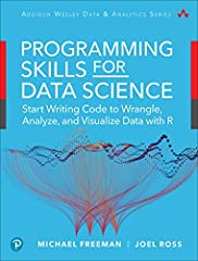 "The Foundational Hands-On Skills You Need to Dive into Data Science      ""Freeman and Ross have created the definitive resource for new and aspiring data scientists to learn foundational programming skills.""   –From the foreword by Jared Lan..."