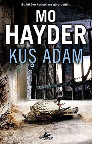 Download Kus Adam pdf epub