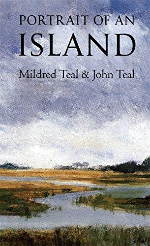 Portrait of an Island (Brown Thrasher Books Ser.)