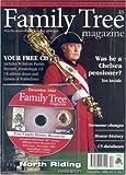 Family Tree Magazine - England Edition