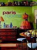 img - for Paris Rooms: Portfolios of 40 Interior Designers book / textbook / text book