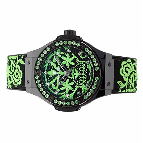 Hublot Big Bang automatic-self-wind womens Watch 343.CG.6590.NR.1222 (Certified Pre-owned)