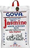 Goya Jasmine Rice, 20 Pound